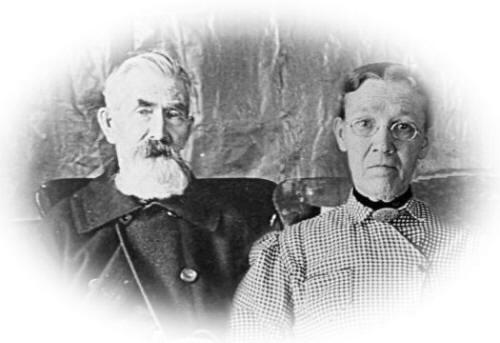 Shoemaker Abram Amp Elizabeth Greenwood Clark County