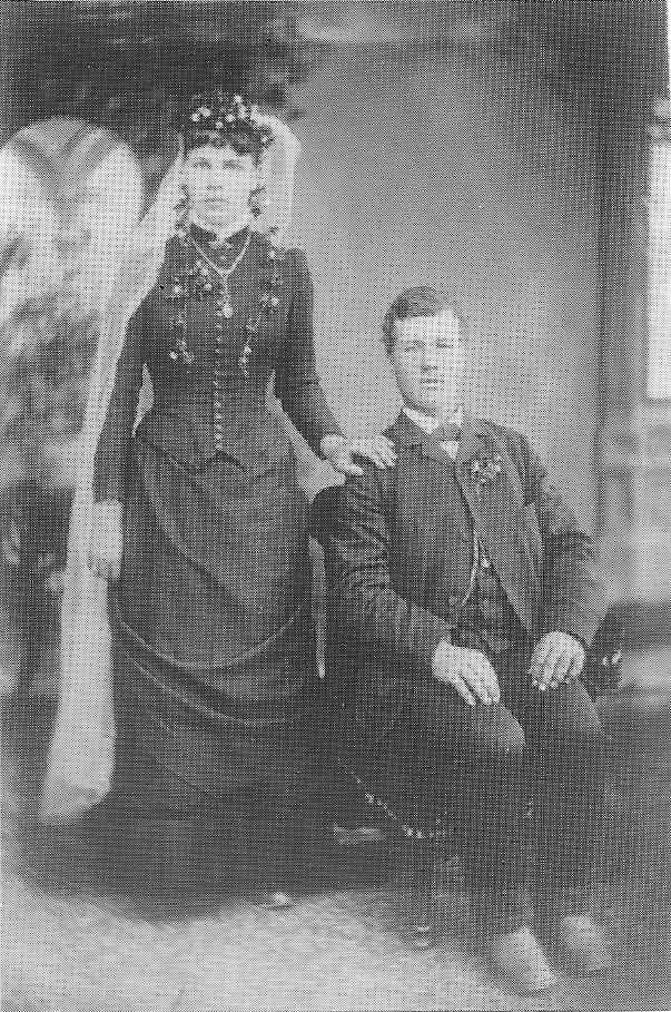 Sternitzky Family Photographs