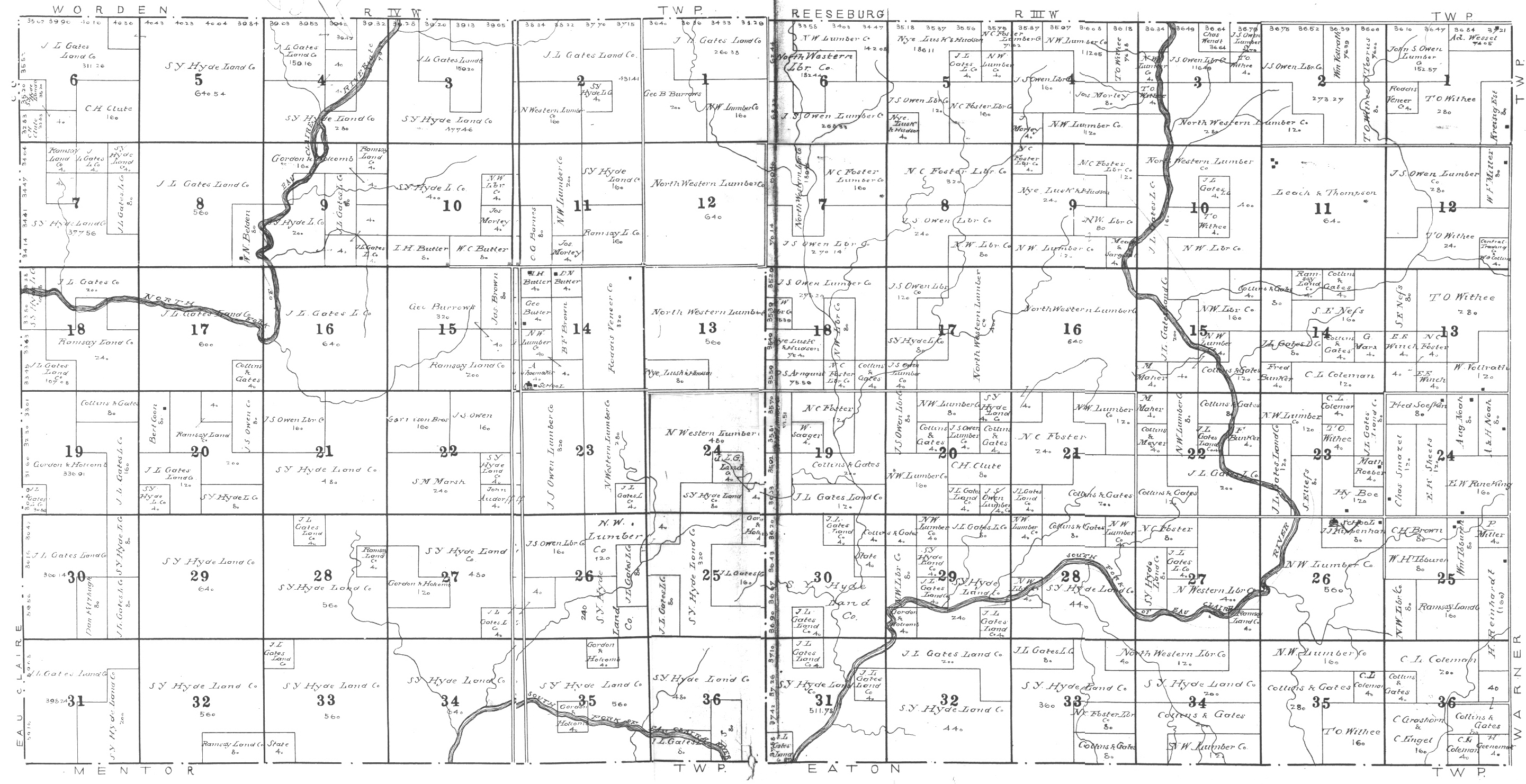 Image Result For Maps Of Minnesota